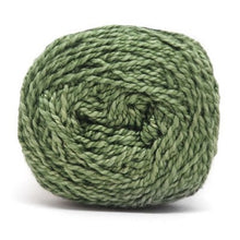 Load image into Gallery viewer, Nurturing Fibres Eco-Fusion Yarn in Olive