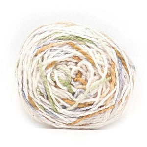 Nurturing Fibres Eco-Fusion Speckled Yarn Savannah