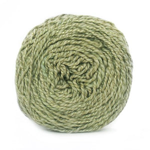 Nurturing Fibres Eco-Fusion Yarn in Willow