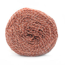Load image into Gallery viewer, Nurturing Fibres Eco-Fusion Yarn in Winebarrel