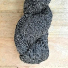Load image into Gallery viewer, Illimani's Eco-Llama Yarn in Grey