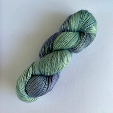Load image into Gallery viewer, Loopy#6 | The 360 Linen: Merino & Linen Sock Single