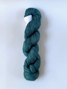 Anzula | Milky Way: Milk Protein & Merino Yarn