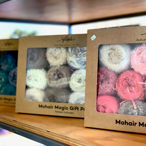 Adele's Mohair | Mohair Magic: Gift Packs