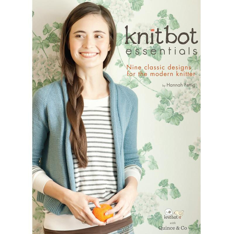 KnitBot Essentials