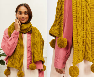 Pom Pom Publishing | Knit How: Simple Knits, Tools & Tips