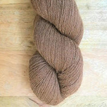 Load image into Gallery viewer, Illimani's Eco-Llama Yarn in Camel