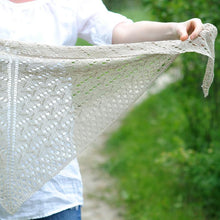 Load image into Gallery viewer, Quince & Co Pattern | Lida Shawl