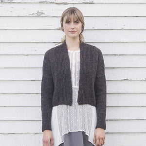 Plain & Simple: 11 Knits to wear Everyday