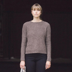 Plain & Simple | 11 Knits to Wear Everyday