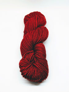 Illimani's Santi Yarn in Red