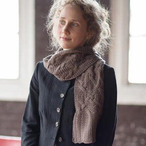 Scarves, etc. 4 | 12 Contemporary Scarves, Shawls & Cowls for the Modern Knitter