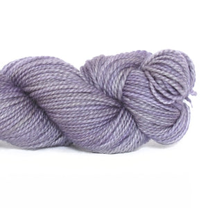 Nurturing Fibres SuperTwist Sock in Smokey Nights