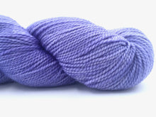 Load image into Gallery viewer, Nurturing Fibres SuperTwist Sock in Lavender