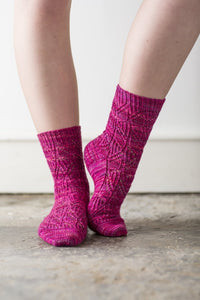 CoopKnits: Socks. Ten Designs to Warm Your Feet and Your Heart