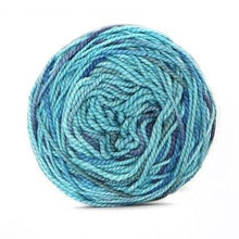 Load image into Gallery viewer, Nurturing Fibres | Eco-Fusion Speckled Yarn: Cotton & Bamboo Blend
