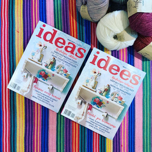 Ideas Magazine Aug 2019 Covers English and Afrikaans