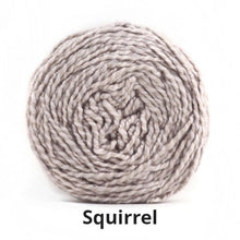 Load image into Gallery viewer, Nurturing Fibres Eco-Cotton Yarn in Squirrel