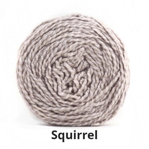 Nurturing Fibres Eco-Fusion Yarn in Squirrel NEW!