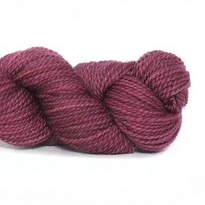 Nurturing Fibres SuperTwist Sock in Vintage Rose