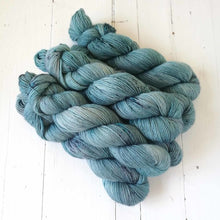 Load image into Gallery viewer, Miss la Motte Lace Merino in West Coast Fog