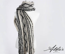 Load image into Gallery viewer, Mohair Magic: Xhosa-Inspired Scarf Pack