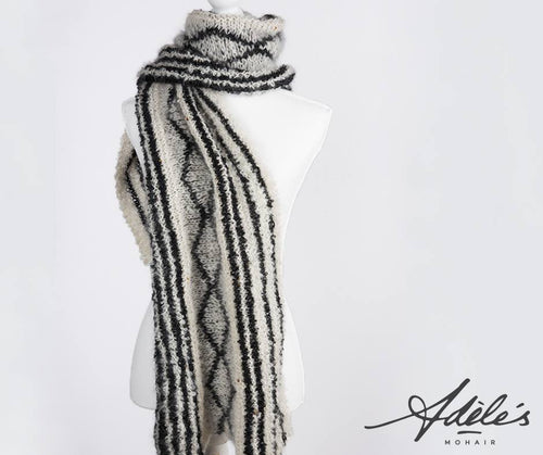 Adele's Mohair | Mohair Magic: Xhosa-Inspired Scarf Pack