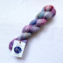 Load image into Gallery viewer, Dye House Yarns Merino Linen Blend in CAPE TOWN YARN FESTIVAL EXCLUSIVE