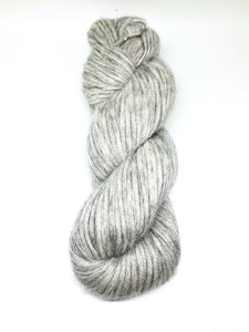 Illimani's Amelie Yarn in Grey