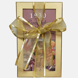 1930 Golden Gift Package