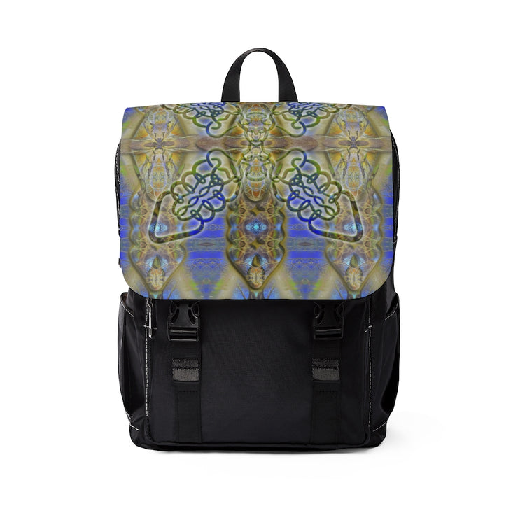 MY ALCHEMICAL ROMANCE 1-04 / Casual Backpack