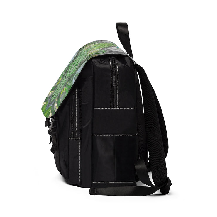 TROPHY LIFE 1-04 / Casual Backpack