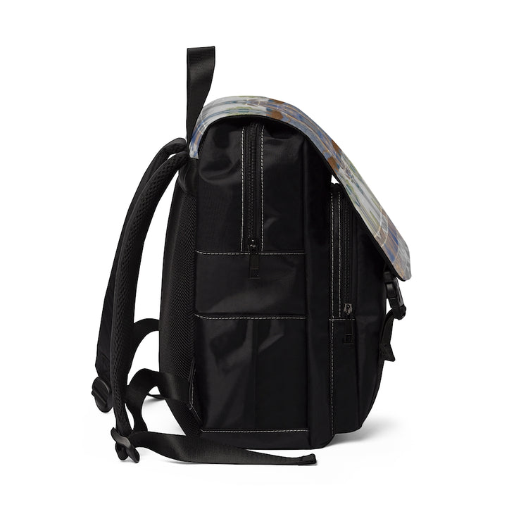 SWURF 1-04 / Casual Backpack