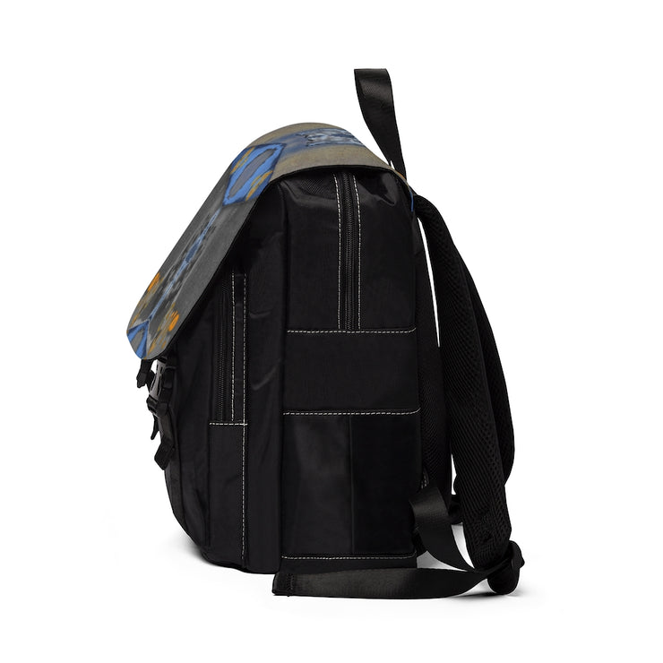 SWURF 2-04 / Casual Backpack