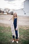 Lorrie Jumpsuit - Rural Raised Couture