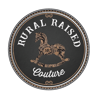 Gift Card - Rural Raised Couture