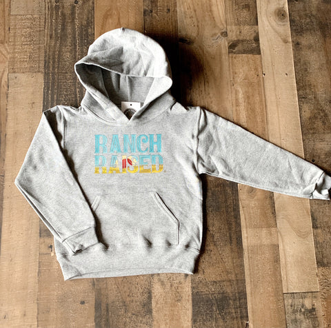 Ranch Raised ® Hoodie