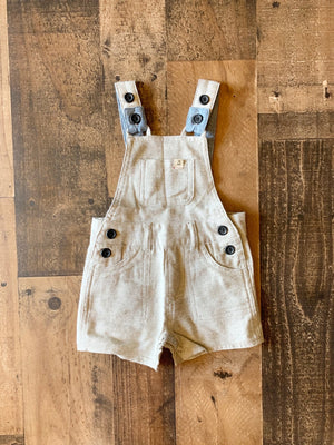 The Easton Overalls