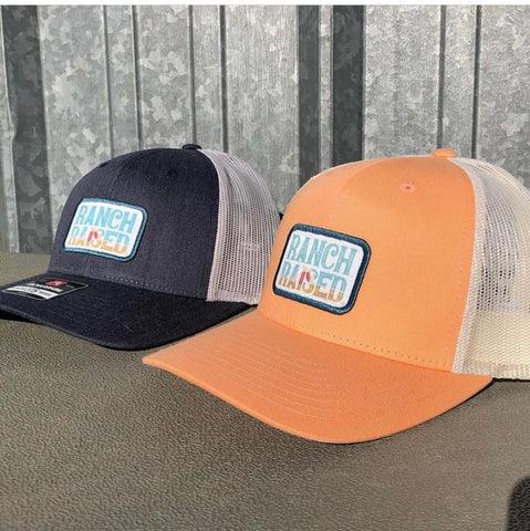 Ranch Raised ® Trucker Hat
