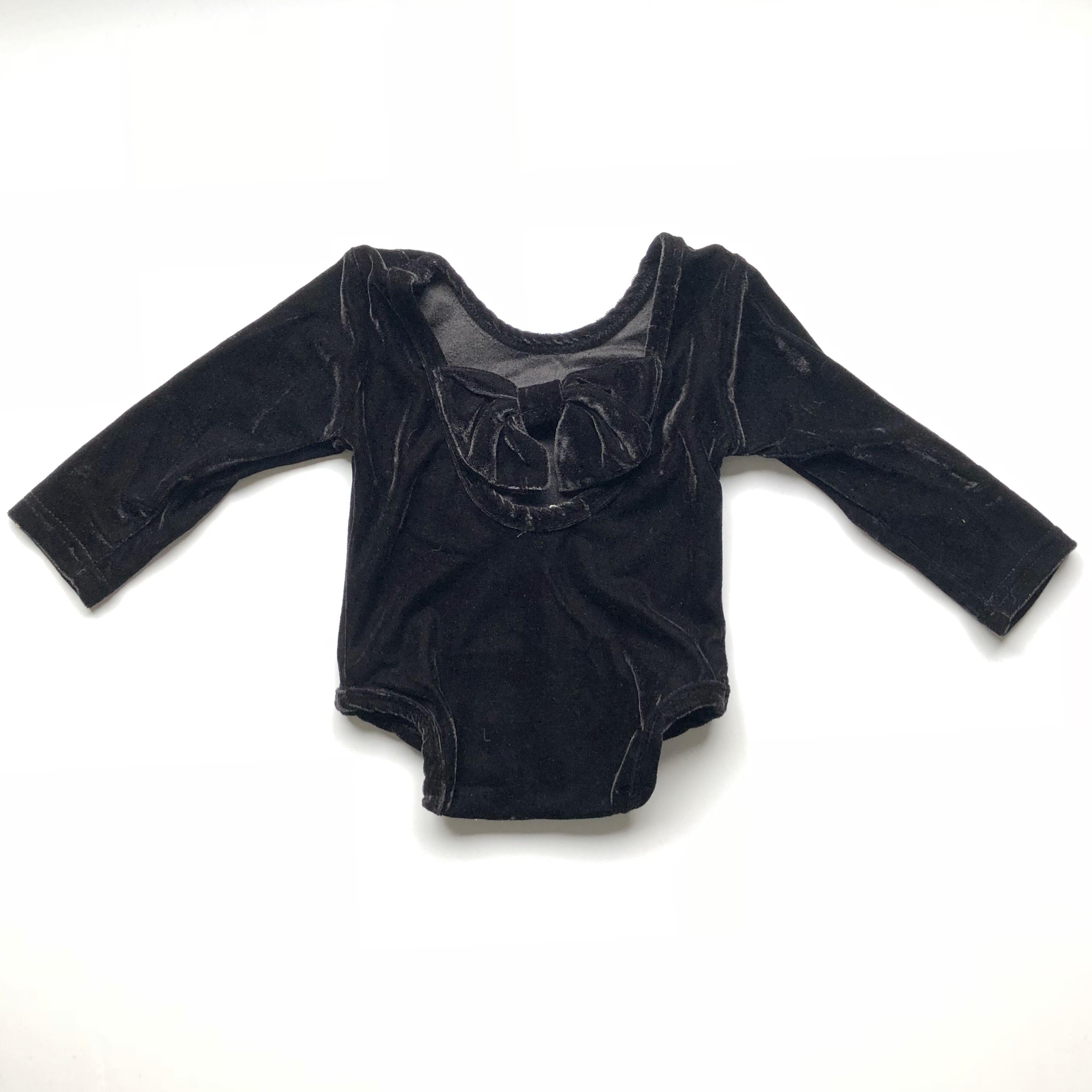 Velvet Bodysuit - Rural Raised Couture