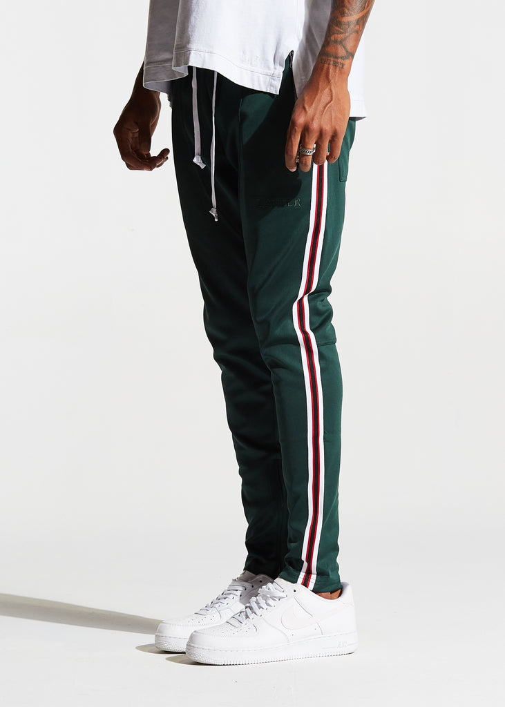 Rogers Track Pants (Forest)