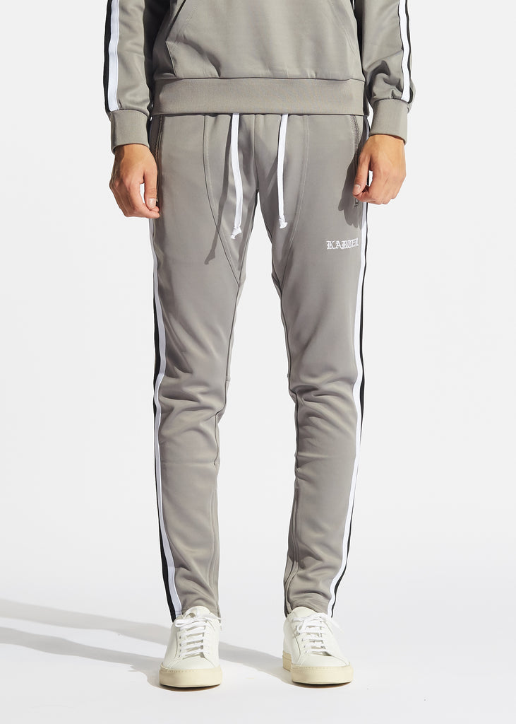 Maximoff Track Pants (Grey)