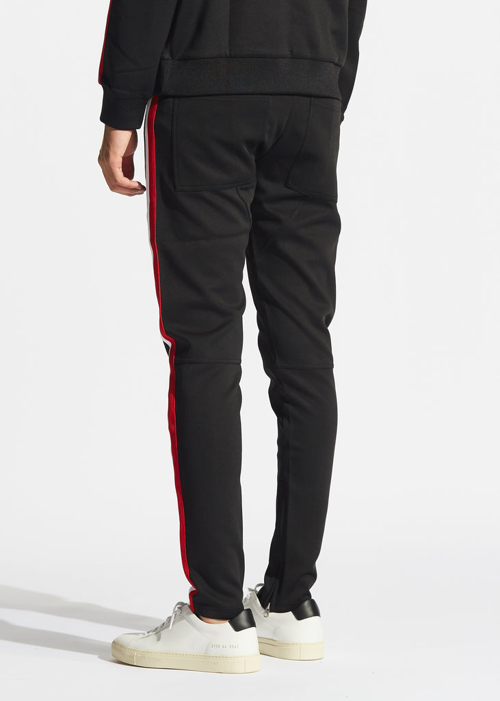 Maximoff Track Pants (Black)