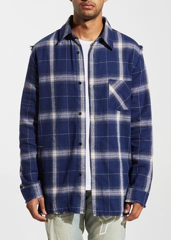 Furlan Flannel (Blue)