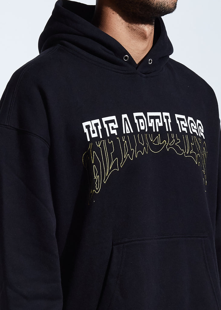 Young Hoodie (Black)