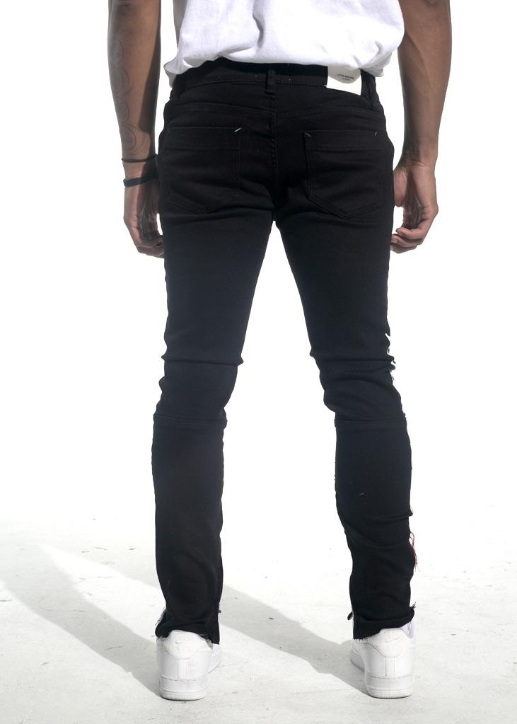 Mayer Heartless Denim (Black)
