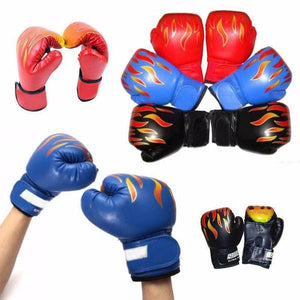 Kids Reflex Gloves (1 Pair)