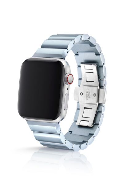 JUUK 40mm Ligero Frost Premium Aluminum Apple Watch Band