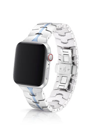 JUUK 40mm Vitero Frost Premium Aluminum Apple Watch Band
