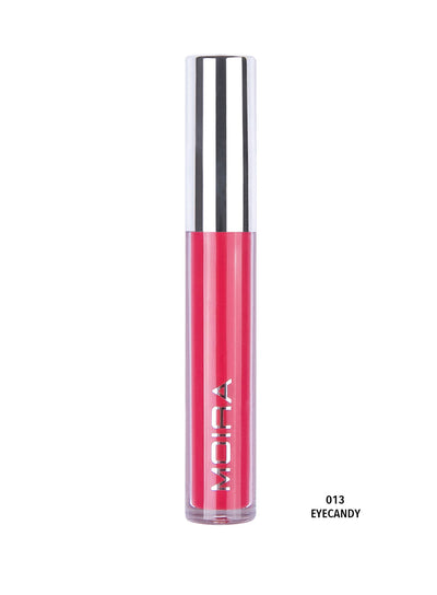 Gloss Affair Lip Gloss - summer pink